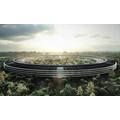Apple får endelig godkendelse til at bygge deres rumskibshovedkvarter