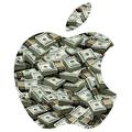 Apple har tjent dobbelt så meget som hele pc-industrien