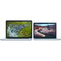 Haswell-pohjaiset MacBook Prot tulossa syys-lokakuussa