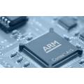 ARM-piiritoimitukset uudelle miljardiluvulle