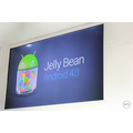 Android 4.3 udkommer med en lang række nye tekniske standarder