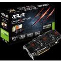 Asuksen GeForce GTX 660 Ti nopeutui BIOS-päivityksellä