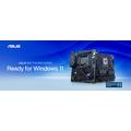 Asukselta päivitys emolevyille: Windows 11 -yhteensopivuutta kuntoon