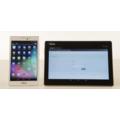 Asukselta ZenPad M -tabletit yrityskäyttöön