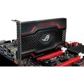 Asus lancerer ROG RAIDR Express PCIe SSD