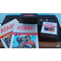 Har Atari gravet flere ton usælgelige spil ned i en ørken?