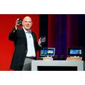 Analyytikko: Ballmer savustettiin ulos Microsoftilta Surface RT:n huonon menestyksen takia