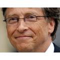 Bill Gates er verdens fjerde mest magtfulde mand