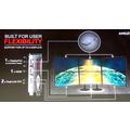 AMD päivittää Crossfiren ja Eyefinityn uuteen uskoon