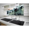 Samsungin uudet pelinäytöt: Kvanttipisteitä ja kaarevat paneelit