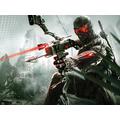 Uusi artikkeli: Testissä Crysis 3: Suorituskyky mitattuna 16 eri näytönohjaimella