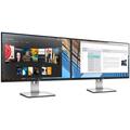 Delliltä tulossa uusi U2715H 2560x1440 IPS-näyttö