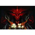 Blizzardin seuraava huippujulkaisu paljastui: Ensi viikolla esitellään Diablo 4