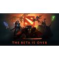 DOTA 2-betaen er ovre, men spillet forbliver gratis