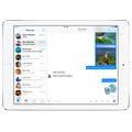 Facebook Messengeristä vihdoin iPad-versio