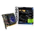 Galaxys GeForce GT 610 grafikkort kan tage op til 4 skærme