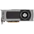 Nvidia lancerer GeForce GTX 780 Ti, overflødiggøre GTX Titan