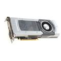GeForce GTX 780 ligner Titan på en prik
