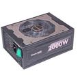 Kinesisk producent afslører en 2000 W-strømforsyning
