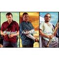 Rockstar udgiver nye karaktertrailere fra GTA V