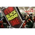 Gå ikke glip af de sidste Black Friday-tilbud!