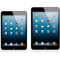 Apple udgiver en tyndere iPad og Retina iPad Mini i årets fjerde kvartal