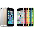 iPhone 5S og 5C får officiel dansk udgivelsesdato, lidt senere end forventet