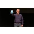 Apple esitteli käteen mahtuvan iPad minin