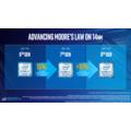 Intel lupaa: Seuraava prosessorisukupolvi tuo yli 15 prosentin parannuksen