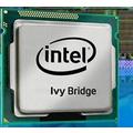 Ivy Bridge -suorittimet maksavat yhtä paljon kuin vastaavat Sandy Bridget