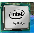 Intel julkaisi Z77-emolevyt Ivy Bridge -suorittimille