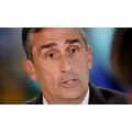 Brian Krzanich skal efterfølge Paul Otellini som Intels CEO