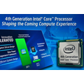 Rygte: Intel vil lancere to nye dual-core Haswell CPU'er