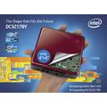 Intel lupaa tuoda markkinoille tehokkaampia NUC-tietokoneita