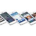 Apple offentliggører iOS 7 med et simplere design