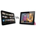 Apple: Myös Motorola Xoom kopioi iPad 2:ta
