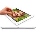 Applelta uusi Retina-iPad - lisää tallennuskapasiteettia