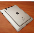 Reuters: Sharp lopettanut täysikokoisten iPadien näyttötuotannon lähes kokonaan
