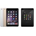 Nokian N1-tabletti päihittää Applen iPad mini 3:n testituloksissa