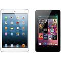 Ennuste: Applen valtakausi tableteissa päättyy tänä vuonna