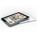 Taulukko: iPadin käsittämätön ylivalta