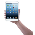 Apple esitteli Retina-näyttöisen iPad minin