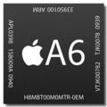 iPhone 5 er dobbelt så hurtigt som iPhone 4S