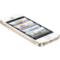Apple lancerer også flagskibet iPhone 5S med Touch ID og 64-bit A7-chip