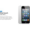 Apple udgiver femte iPod touch-generation til 1.899 kroner
