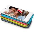 """Apple lancerer også en ny farverig 4"""" iPod Touch"""