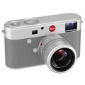 Jony Ive har designet et unikt Leica-kamera til velgørenhed