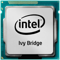 Intels Ivy Bridge-processorer kommer langsomt i handlen