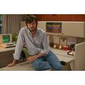 Første trailer til Ashton Kutchers 'Jobs'-film frigivet
