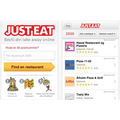 Just Eat udgiver app til iPhone